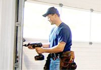 new-garage-door-installation Garage Door Services